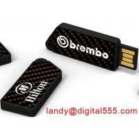 2015 new arrival carbon fiber USB Flash Drive, new pen drive eco-friendly