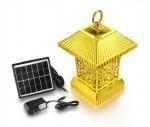 China Poly solar panel Model: ESM-5048 Solar mosquito killing light on sale