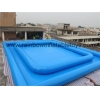 China Commercial Inflatable Water Swimming Pool For Fun for sale