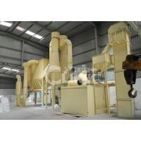 5T/H Calcination siderite/iron earth ultra fine grinding machine