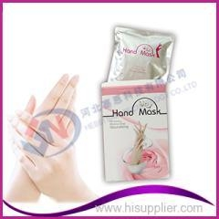 China Beauty treatment gloves for hand mask moisturizing hand mask on sale