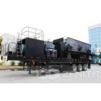 Mobile cone crusher for iron ore price