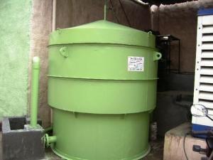 China Bio Gas Plant on sale