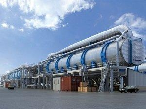China Seawater Desalination on sale