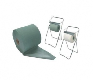China Floor Stand Roll Paper Dispensers on sale