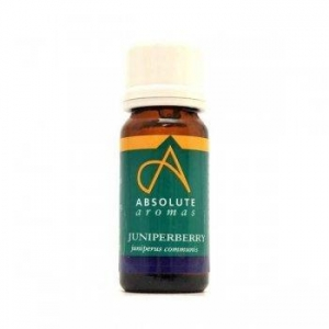 China Allergy Free Absolute Aromas - Juniperberry Oil 10ml (1 x 10ml) on sale