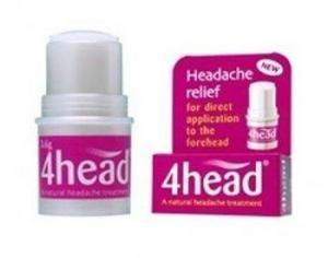 China Allergy Free 4Head - Headache Treatment (3.6g) on sale