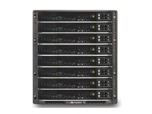 China Huawei E9000 12U Converged Infrastructure Blade Server Provides 16 Slots. on sale