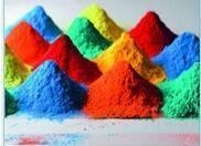 China Iron oxide Green In Chemical Pigment on sale