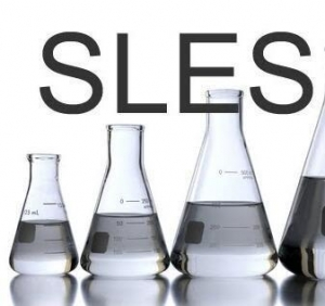 China Chemicals Daily Use SLES 70% on sale