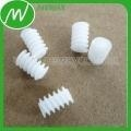 China High Quality Existing Mold Plastic Worm Gears Suppliers on sale