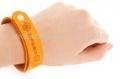 China Fashion Safe Anti Mosquito Bracelet For Babies on sale