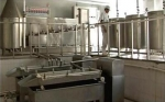 Kabuli Chana Processing Line Peeling, Milling Production Line