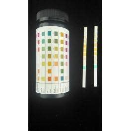 China Urine Test Strip 10 Parameters 100Kit/Carton on sale