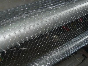 China Stainless Steel Hexagonal Wire Mesh with Better Corrosion Resistance to Protect Plant and Animal on sale