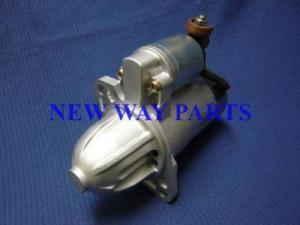 China COMPRESSOR subaru sambar starter motor 23300-ka511 s114-435 on sale