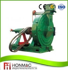 China Disk cotton seed Decorticator on sale