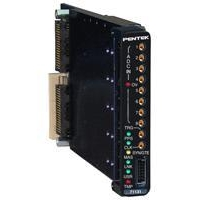 Model 71131 8-Channel 250 MHz A/D with DDC, Kintex UltraScale FPGA - XMC