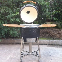 Hot sale bbq kamado for outdoor cooking/kitchenware/cookware/restaurant