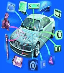 China Auto Electronics - Global Market Outlook (2016-2022) on sale