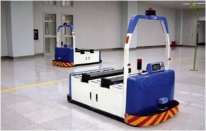 China Automated guided vehicles - Global Market Outlook (2016-2022) on sale
