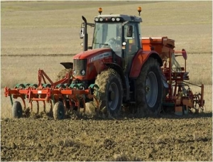 China Agriculture Agricultural and Forestry Machinery - Global Market Outlook (2016-2022) on sale