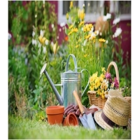 China Agriculture Global Gardening Equipment Market Outlook (2015-2022) on sale