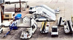 China Ground Support Equipment - Global Market Outlook (2016-2022) on sale
