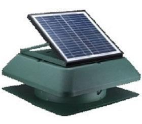 China HTA12S Series Solar Attic Fan HTA12S on sale