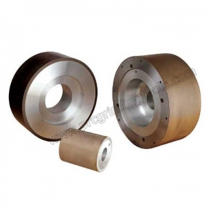 China Centerless Diamond CBN Grinding Wheels on sale
