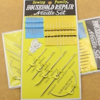 Thread/Yarn/Filament Household Sewing Needles