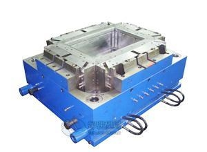 China Fish Crate injection Mould on sale