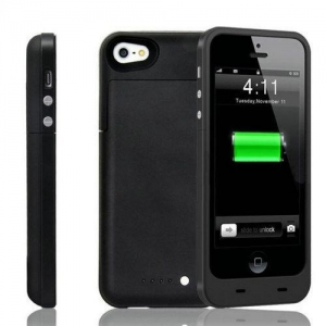 China 2000mah Mophie Backup Battery Case For Iphone5 and 5s on sale