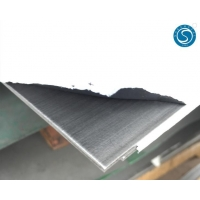 Brushed Stainless Steel Sheet