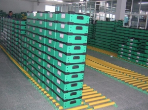 China PP Turnover boxes and packing boxes on sale