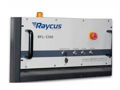 China Raycus laser source on sale