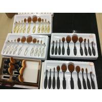 Brush for make up set
