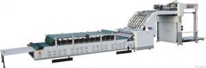 China FC-1300 automatic flute laminator machine on sale