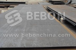 China high density polyethylene anti corrosive ERW - BEBON STEEL on sale