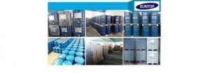 China Agricultural Silicone Synergistic Agent Silane polymer on sale