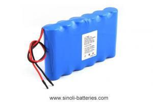 China Paquete de bateras recargables de Li-ion 12v 7ah para Monitor Fetal on sale