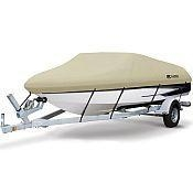 China DryGuard Waterproof Boat Covers on sale
