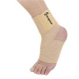China Ankle Supporter with Silicone on sale