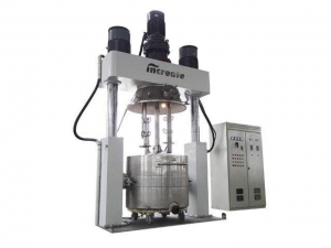 China Double planetary power mixer SX-1000A on sale