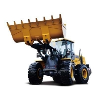 LW500FN XCMG Wheel Loader