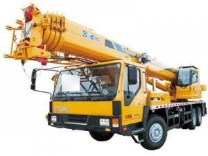 China QY25K5-I XCMG Mobile Truck Crane on sale