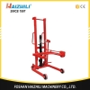 China Best selling material handling equipment high quality manual oil drum trolley for sale