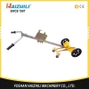 China High quality factory material handling tools oil manual drum lifter for sale