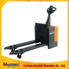 China 2.0T Power electric pallet truck for sale