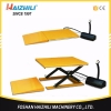 China Safety and widely used electric lifting table with2000kg load capacity for sale